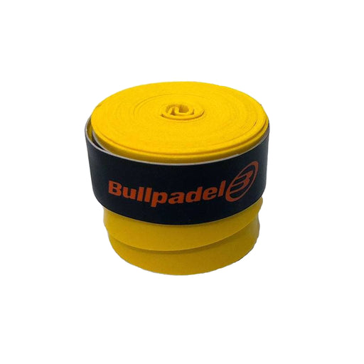Bullpadel Overgrip gul