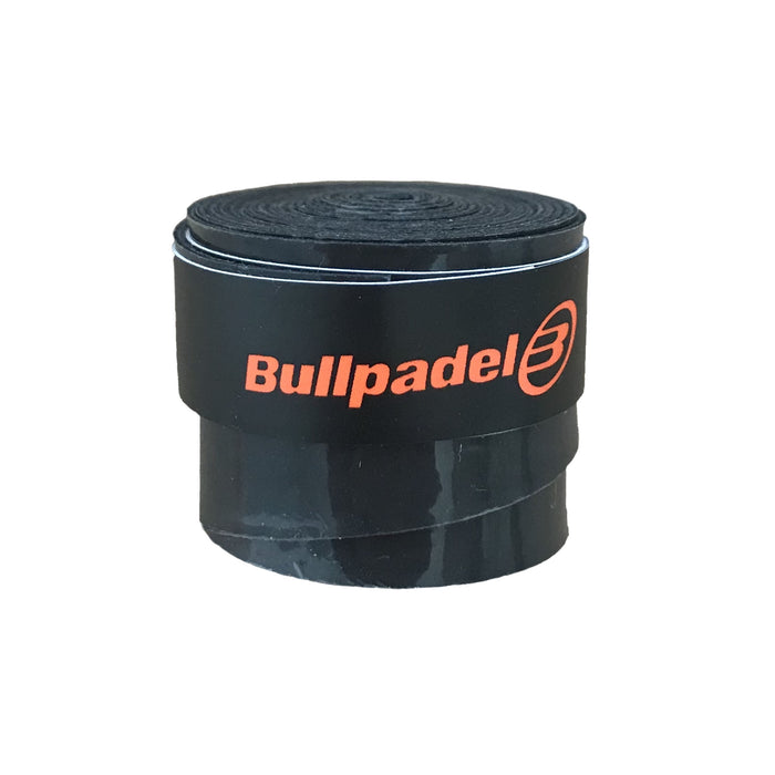 Bullpadel Overgrip svart
