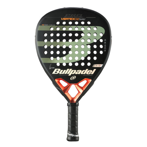 Bullpadel Vertex 02 Comfort 2020