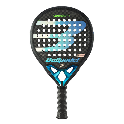 Bullpadel Vertex 02 Control 2020