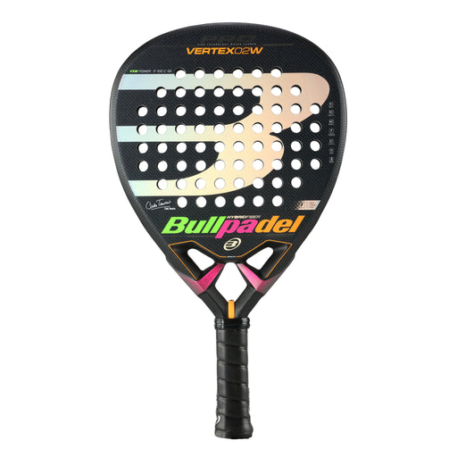Bullpadel Vertex 02 W 2020