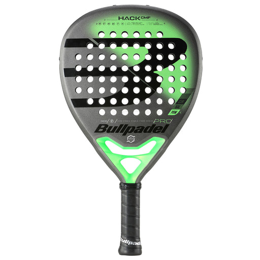 Bullpadel Hack Comfort 2021