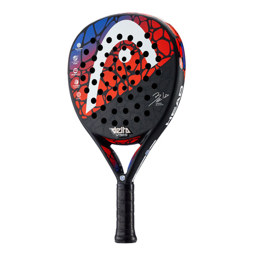 Head Graphene Touch Delta Hybrid