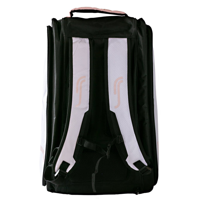 RS Classic Padel Bag White/Black/Pink