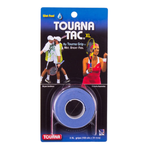 Tourna Tac 3-pack