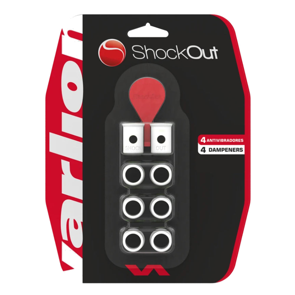 Varlion ShockOut White