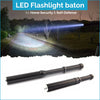 LED Flashlight Baton