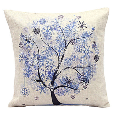 Tree of Life Pillow Cases