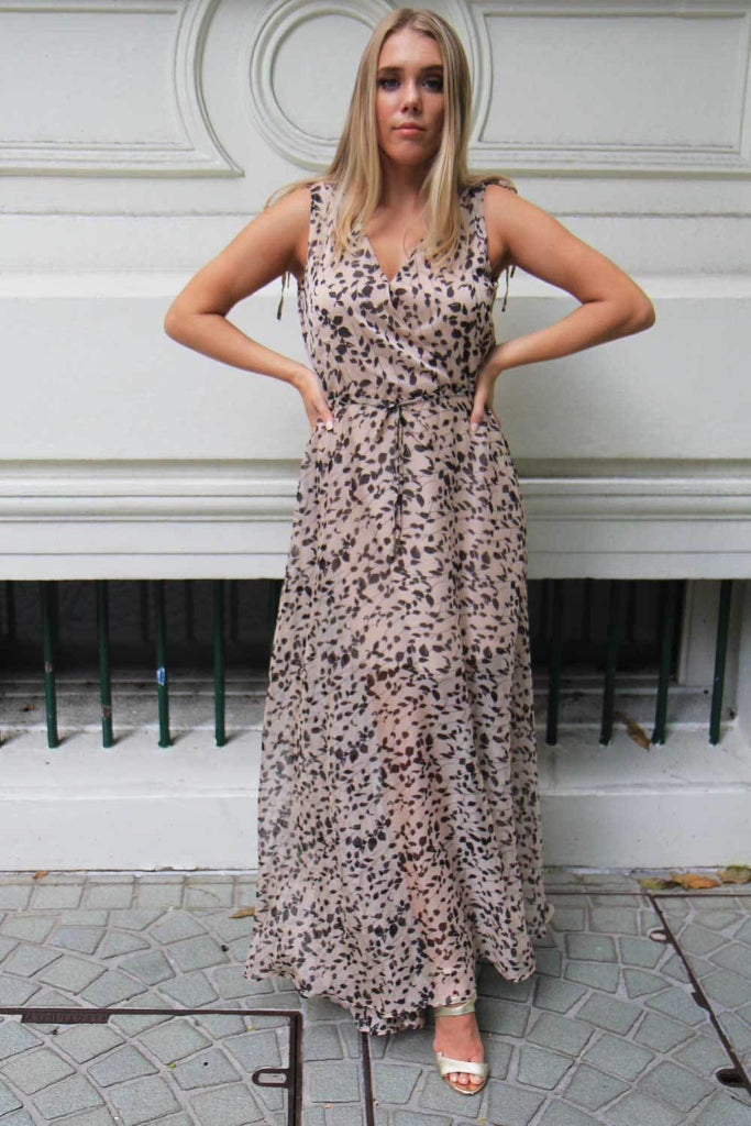 Florence Maxi Dress - Cocktail Dresses - Aurium Boutique