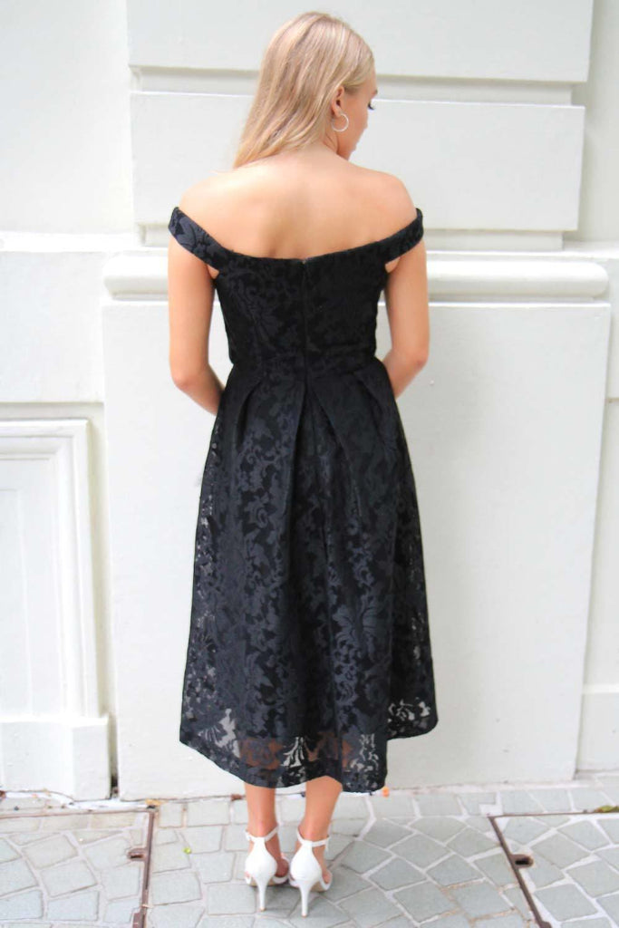 Lumier For Heavens Sake Aline Dress - Formal Dresses - Aurium Boutique