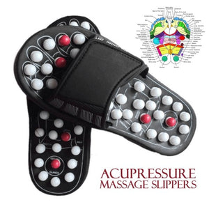 Acupressure Massage Slippers - NovaShop365 ™
