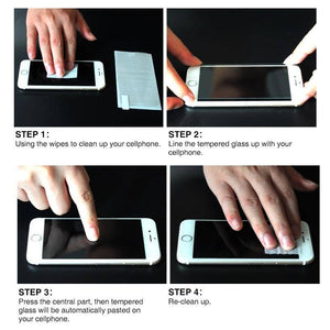 Anti-Peeping Screen Protector - NovaShop365 ™