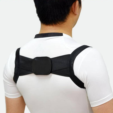 Back Shoulder Posture Corrector - NovaShop365 ™