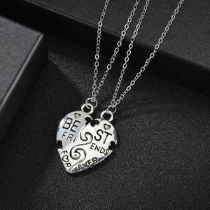 Best Friend Necklace - NovaShop365 ™