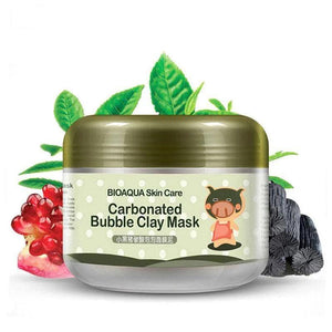 Carbonated Bubble Mask - NovaShop365 ™