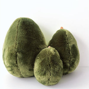 Comfortable Avocado Soft Pillow - NovaShop365 ™