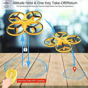 FIREFLY™ - Hand Controlled Drone For Kids - NovaShop365 ™