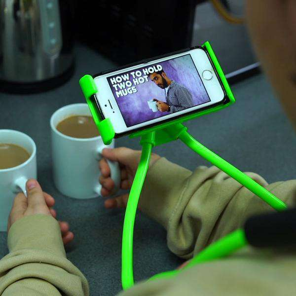 Flexi Phone Holder - NovaShop365 ™