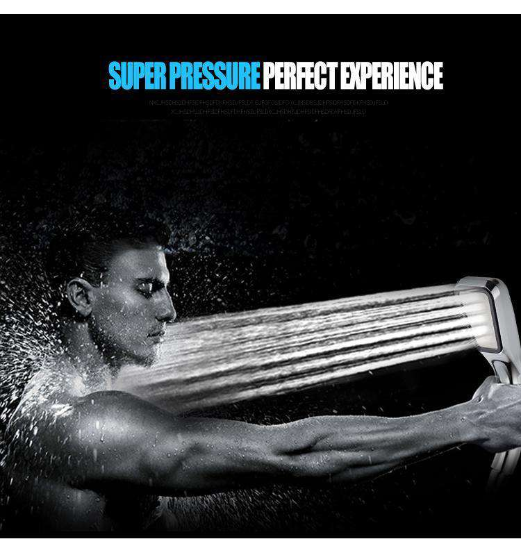 High Pressure Shower Head - NovaShop365 ™