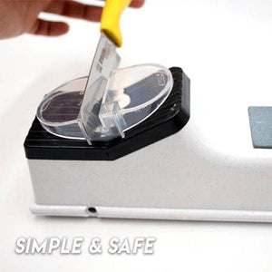 Knife Sharpener Electric - NovaShop365 ™