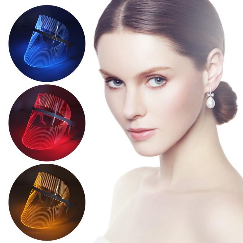 LED Therapy Mask ™ - NovaShop365 ™