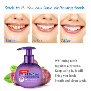Magical Baking Soda Toothpaste - NovaShop365 ™