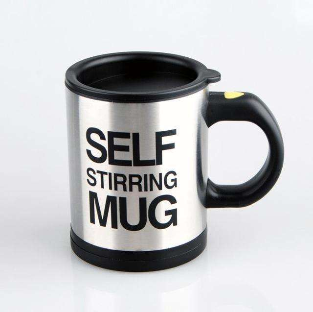 SELF STIRRING MUG - NovaShop365 ™