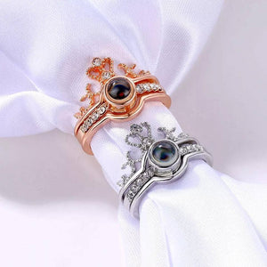 The Princess Ring - NovaShop365 ™