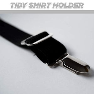 TIDY Shirt Holder | Look Your Best Everyday - NovaShop365 ™