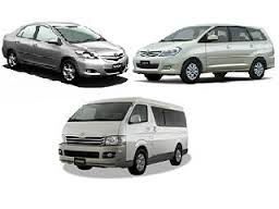 Bohol Roundtrip Airport/Seaport Transfer By Private Van