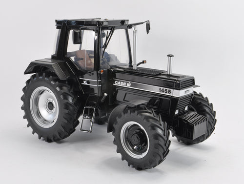 Universal Hobbies 1/16 Case IH 1455XL Black Edition