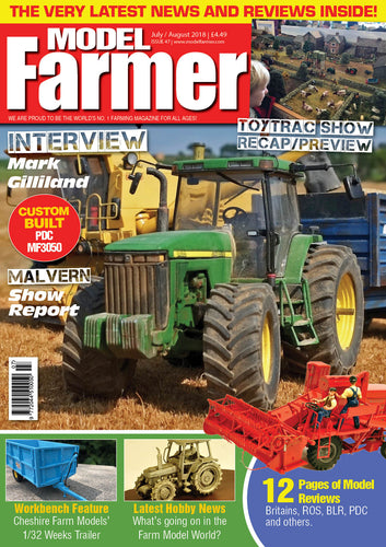Model Farmer Issue No. 47 July August 2018 - Digital Edition