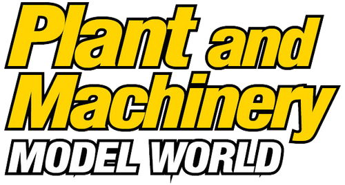 Plant & Machinery Model World 6 Issue Subscription
