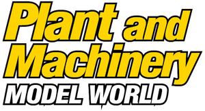 Plant & Machinery Model World 1 Year Subscription