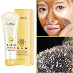 Oil Control Honey Peel Mask