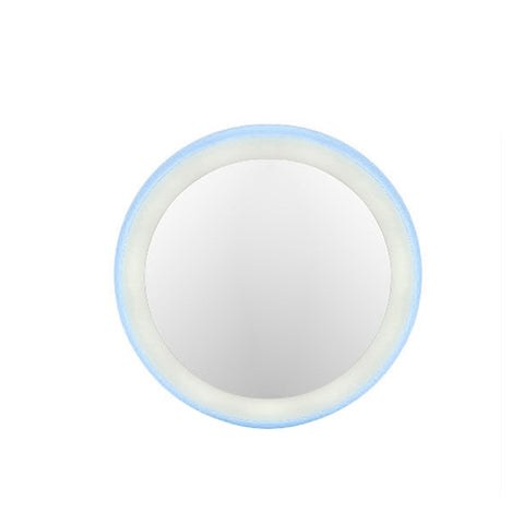 Mini Portable Makeup Mirror with 12LED Lights