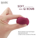 Makeup Foundation Sponge Puff