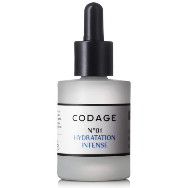 Codage Serum No.1 Intense Moisturizing 30ml