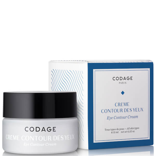 Codage Eye Contour Cream 15ml