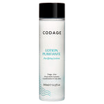 Codage purifying lotion