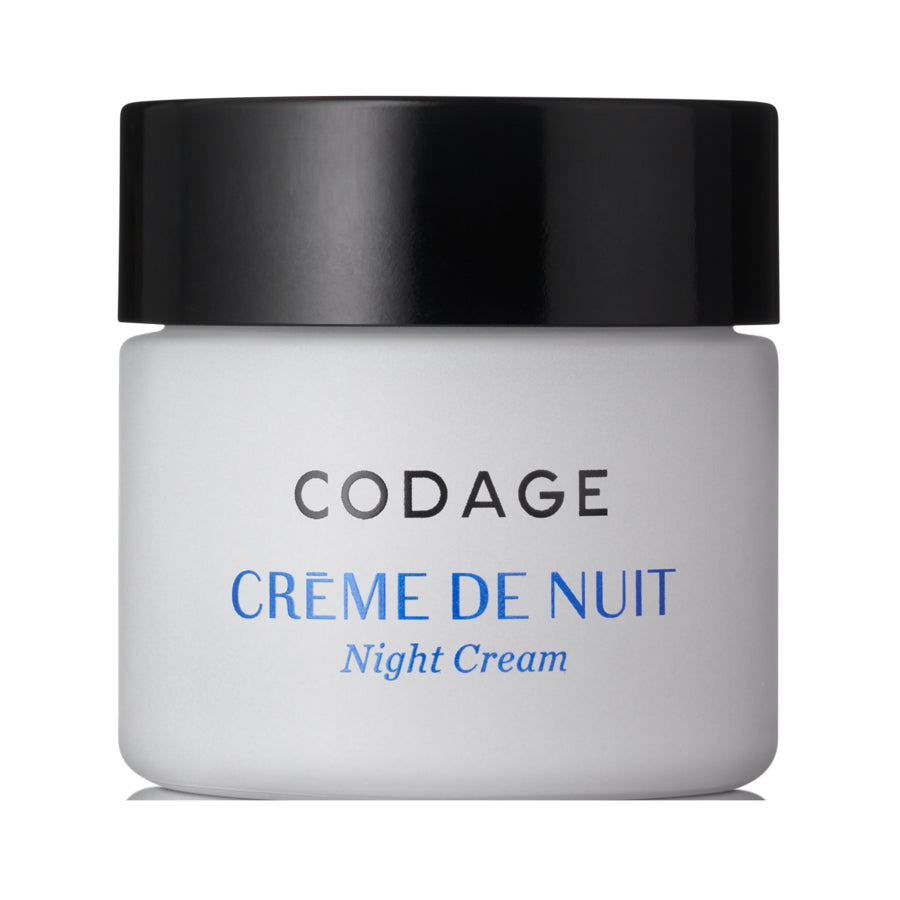 Codage Nutritive Night Cream 50ml