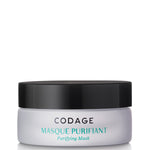 Codage purifying mask