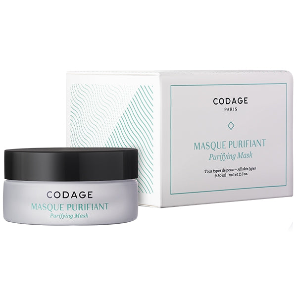 Codage Scrubbing Cream 50ml