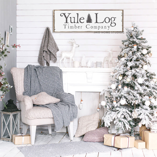Yule Log Timber Company