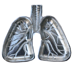 lung ashtray