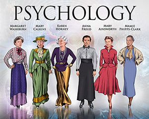Women in Psychology poster