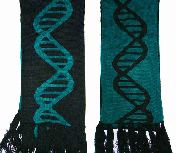 DNA scarf