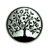 Universal Tree of Life Pin