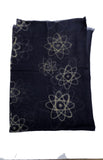 Atom Scarf Science scarf science lover scarf