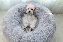 Plush kennel Pet Dog Bed